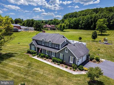 Cockeysville Single Family Home For Sale: 13201 Beaver Dam Road
