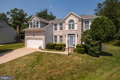 Baltimore Single Family Home For Sale: 8 Meadowbank Court