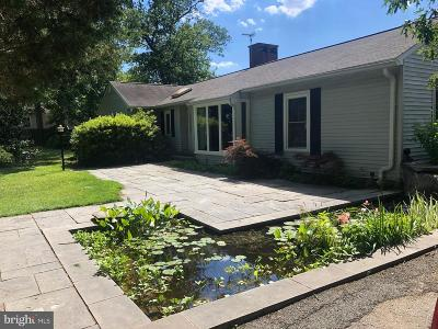 Catonsville Single Family Home For Sale: 502 Westside Boulevard