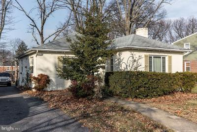 Baltimore Single Family Home For Sale: 8106 Hillendale Road