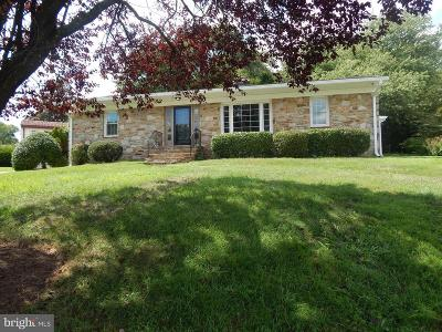 Baltimore County Single Family Home For Sale: 1200 Merediths Ford Road