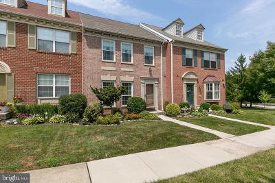 Carney Townhouse For Sale: 4 Tigreff Court