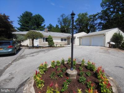 Reisterstown Single Family Home For Sale: 22 Roaches Lane