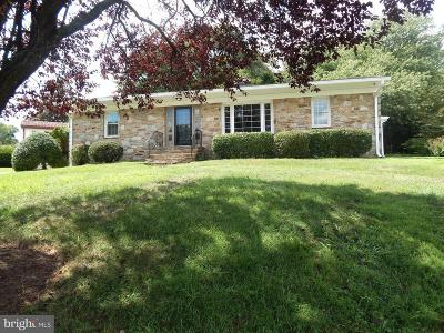 Baltimore County Rental For Rent: 1200 Merediths Ford Road