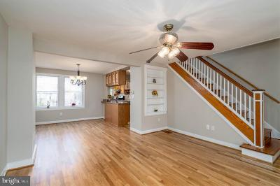 Baltimore County Townhouse For Sale: 13 Flagship Road