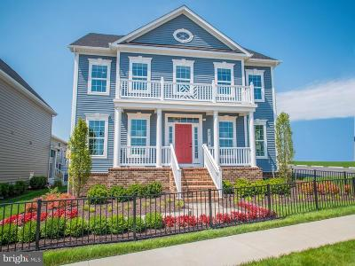 Baltimore Single Family Home Under Contract: 616 Somerstown Street