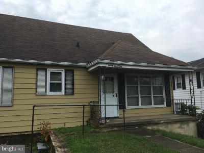 Carney Single Family Home For Sale: 9201 Avondale Road