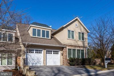 Baltimore County Rental For Rent: 2 Lydford Court