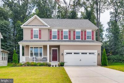 Reisterstown Single Family Home For Sale: 814 Longmaid Drive