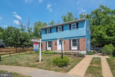 Baltimore County Single Family Home For Sale: 6 Bucksport Court