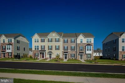 Baltimore County Townhouse For Sale: 16 Gates Mill Court