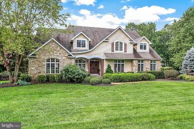 Baltimore County Single Family Home For Sale: 6411 Catalpa Road