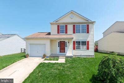 Baltimore Single Family Home For Sale: 4731 Greencove Circle