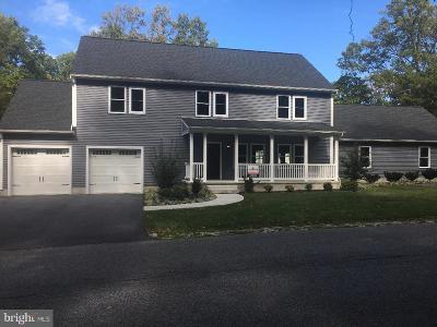 Baltimore County Single Family Home For Sale: 2002 Golupski Road