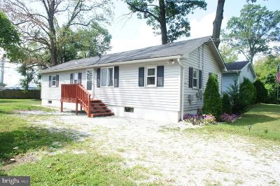 Baltimore County Single Family Home For Sale: 2007 Leland Avenue