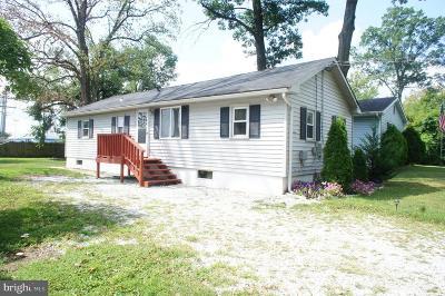 Single Family Home For Sale: 2007 Leland Avenue