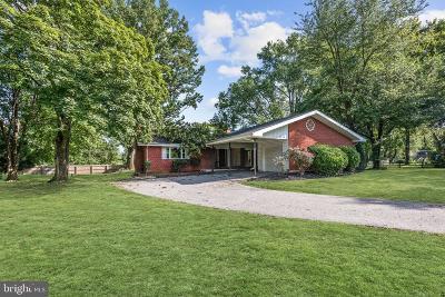 Cockeysville Single Family Home For Sale: 1106 Justa Lane