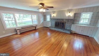 Owings Mills Single Family Home For Sale: 16 Byway Road