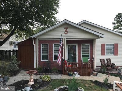 Baltimore Single Family Home For Sale: 3 Slipstream Court