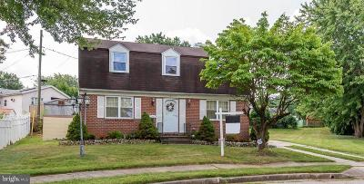 Baltimore Single Family Home For Sale: 3 Redgate Court