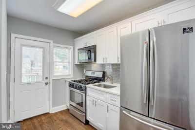 Baltimore Townhouse For Sale: 8170 Kavanagh Road