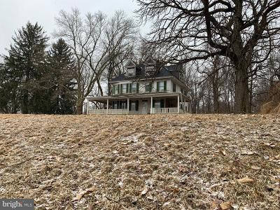 Anne Arundel County, Baltimore County, Carroll County, Harford County, Howard County Farm For Sale: 4919 Kemp Road