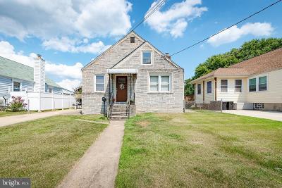 Baltimore Single Family Home For Sale: 419 Margaret Avenue
