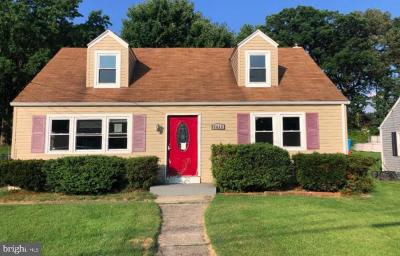 Baltimore County Single Family Home For Sale: 1618 Rosewick Avenue