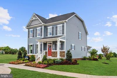 Baltimore County Single Family Home Under Contract: 6510 Camden Street