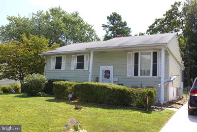 Reisterstown Single Family Home For Sale: 329 Estate