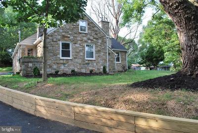 Woodstock Single Family Home For Sale: 10804 Acme Avenue