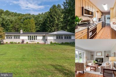 Baltimore County Single Family Home For Sale: 12106 Jerusalem Road