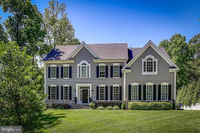 Baltimore County Single Family Home For Sale: 3926 Briar Knoll Circle #MERRYVAL