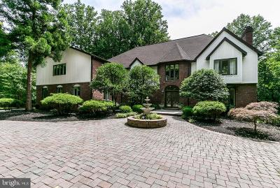 Cockeysville Single Family Home For Sale: 25 Highfield Court