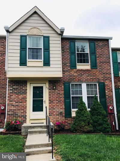 Baltimore Townhouse For Sale: 65 Cavan Green