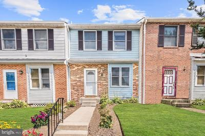 Middle River Townhouse For Sale: 9 Chattuck Court