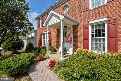 Baltimore Single Family Home For Sale: 9934 Britinay Lane