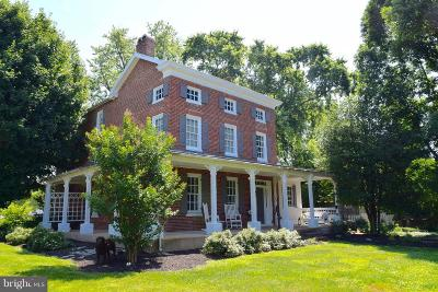 Baltimore County Single Family Home For Sale: 12407 Wilson Green Court