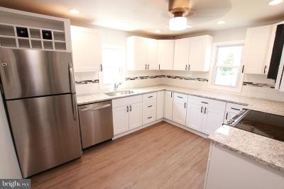 Baltimore Single Family Home For Sale: 2512 Peck Avenue