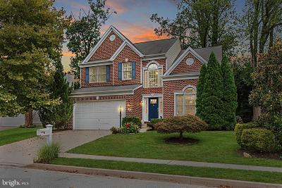 Baltimore County Single Family Home For Sale: 4 Chattam Court