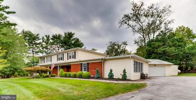 Baltimore Single Family Home For Sale: 6 Schloss Court