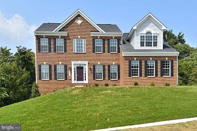 Baltimore County Single Family Home For Sale: 299 Meadowcroft Lane