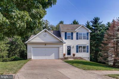 Owings Mills Single Family Home For Sale: 114 Summer Woods Way