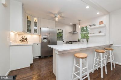 Baltimore County Single Family Home For Sale: 1202 Doragen Court