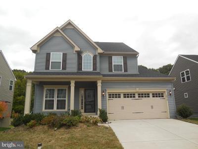 Single Family Home For Sale: 1618 Morning Glory Lane