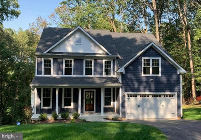 Single Family Home For Sale: 13 Trighton Court