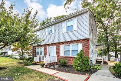 Baltimore Single Family Home For Sale: 8939 Kilkenny Circle