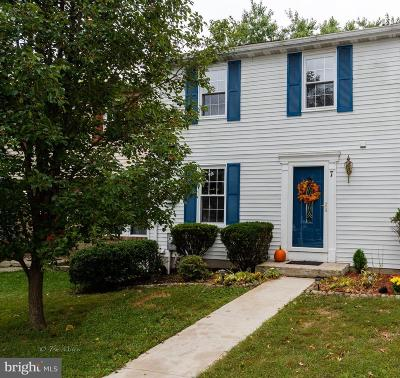 Baltimore MD Townhouse For Sale: $205,000