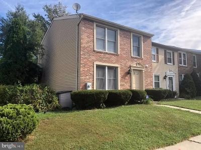 Baltimore Townhouse For Sale: 16 Hoban Court