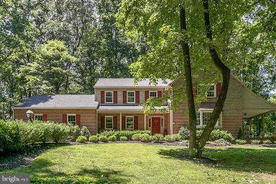 Baltimore County Single Family Home For Sale: 11708 Fallswood Terrace